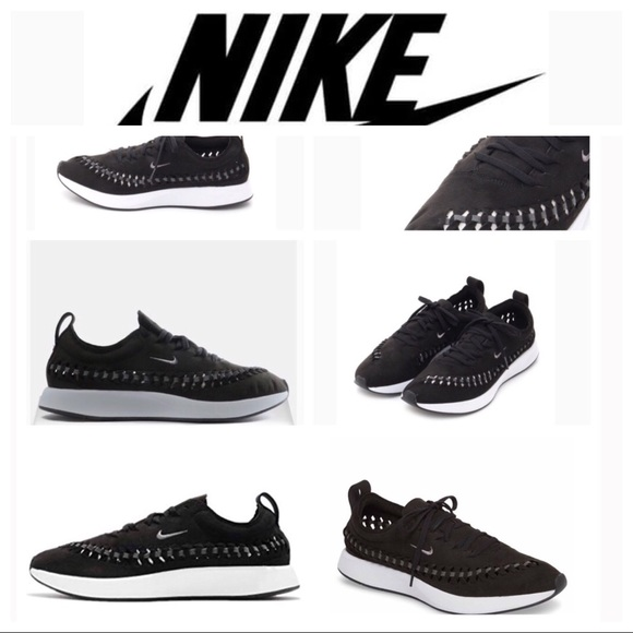 hot sale huge selection of online shop Nike Dualtone Racer Woven Men's Sneaker NWT